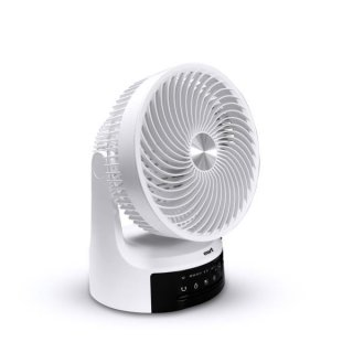VENTILATEUR DE TABLE EWT AERO360  25CM 45W