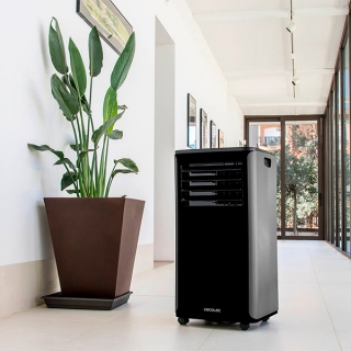 Climatiseur Portable Cecotec ForceClima 9150 Heating