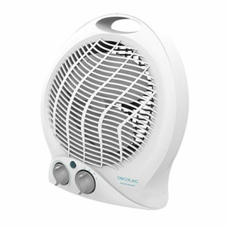 Thermo Ventilateur Portable Cecotec Ready Warm 9790 Force 2000 W