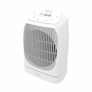 Thermo Ventilateur Portable Cecotec Ready Warm 9870 Smart Rotate 2000 W