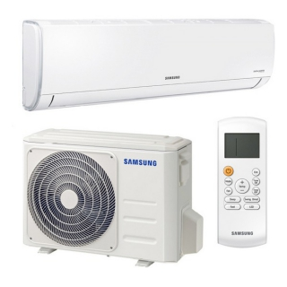 Air Conditionné Samsung FAR09ART 2800 kW R32 A++/A++ Blanc
