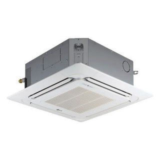 Air Conditionné LG CT12R A 3400W Blanc