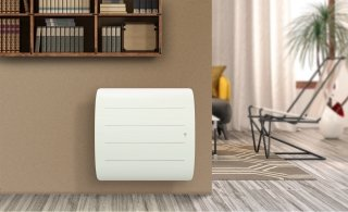 Radiateur rayonnant BELLA SMART ECO CONTROL 1500W APPLIMO 0012875SE