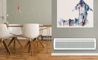 Radiateur rayonnant QUARTO B SMART ECO CONT. 1000W APPLIMO 0012403SE