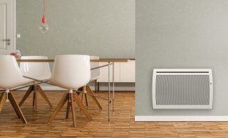 Radiateur rayonnant QUARTO  H SMART ECO CONT. 300W APPLIMO 0012380SE
