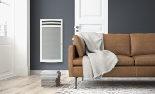 Radiateur rayonnant QUARTO  V SMART ECO CONT. 1000W APPLIMO 0012393SE