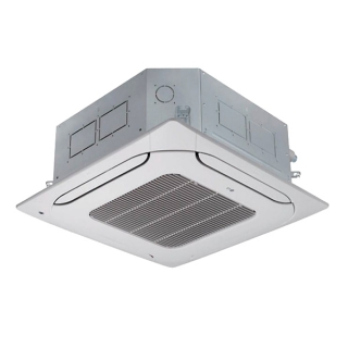 Air Conditionné LG Cassete UT36R A 10800W Blanc
