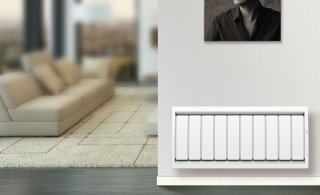 Radiateur rayonnant SOLEIDOU B SMART ECO CONT. 1500W APPLIMO 0013775SE