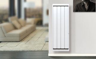 Radiateur rayonnant SOLEIDOU V SMART ECO CONT. 2000W APPLIMO 0013767SE