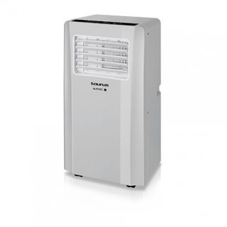 CLIM MOBILE 2600W 25M2 9000BTU WHITE BROWN AC2600KT