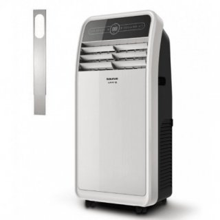 WHITE BROWN AC351RVKT CLIM REVERSIBLE 3,5KW 12000BTU
