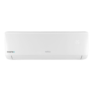 Air Conditionné Daitsu AS18KIDC/DB Split Inverter A++/A+ 4411 fg/h Blanc