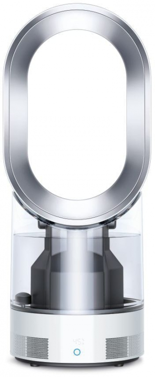 DYSON - Humidificateur et ventilateur AM10 Humidifier blanc