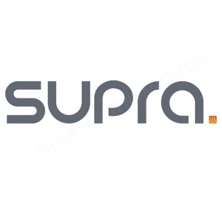 SUPRA 151173      SUP RADIATEUR INERTIE FLUIDE GALBE O R-CONTROL 2000 GRIS ANTH