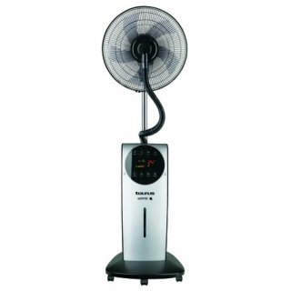 VENTILATEUR BRUMISATEUR 90W OS WHITE BROWN VB02