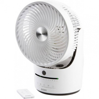 DOMO DO8148 VENTILATEUR TABLE 45W 3V
